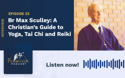 Br Max Sculley: A Christian's Guide to Yoga, Tai Chi and Reiki