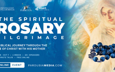 "How Can I Access ""The Spiritual Rosary Pilgrimage"" after October 11?"