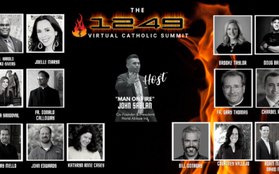 1249 Virtual Catholic Summit – World Ablaze Inc