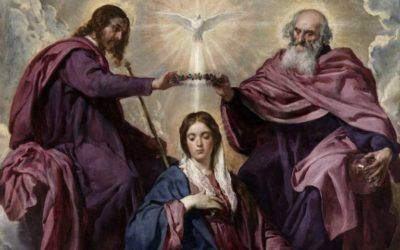 Honouring Mary, Imitating Christ