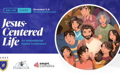 Jesus Centered Life: An International Family Conference