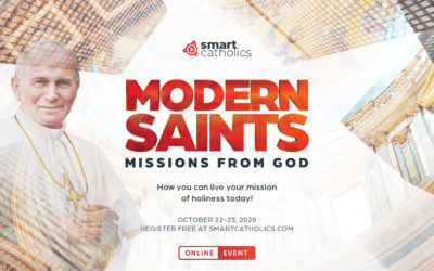MODERN SAINTS: MISSIONS FROM GOD