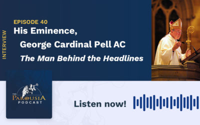 George Cardinal Pell: The Man Behind the Headlines