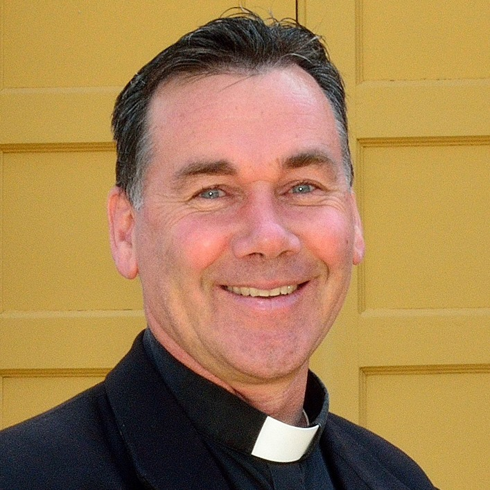 Fr Andrew Grace