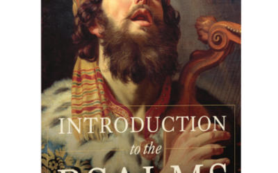 Free Advent Streaming of Introduction to the Psalms by Dr. John Bergsma