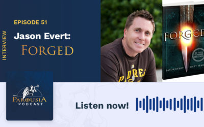 Jason Evert: Forged