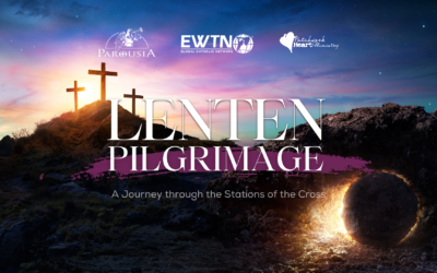 Lenten Pilgrimage: A Journey Through the Stations of the Cross