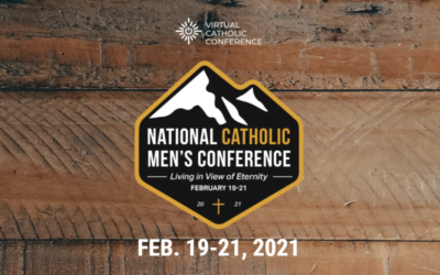 National Catholic Men's Conference