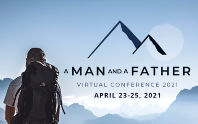 """""""A Man and a Father"""" – Virtual Catholic Conferences – 23 to 25 April 2021"""