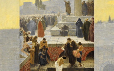8 Things to Know and Share About Pentecost