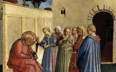 He Must Increase: Scott Hahn Reflects on the Nativity of St. John the Baptist