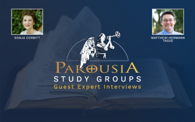 Sonja Corbitt: Fulfilled – Guest Expert Interview for Parousia Study Groups – 15 July 2021