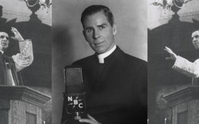 Venerable Archbishop Fulton Sheen – An Introduction