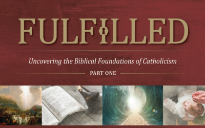 The Narrow Gate: Fulfilled – Uncovering the Biblical Foundations of Catholicism
