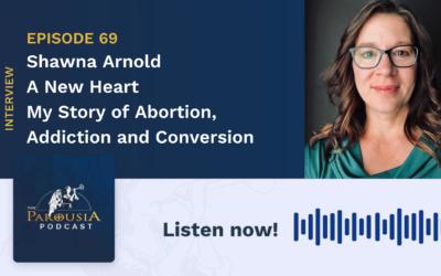 Shawna Arnold: A New Heart