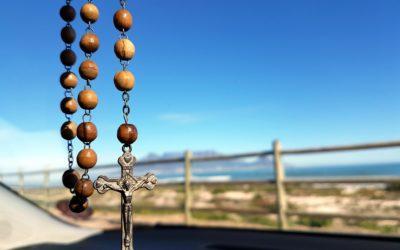 "The Narrow Gate: Do Catholics Pray ""Vain Repetitions?"""